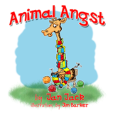 AnimalAngstbook cover