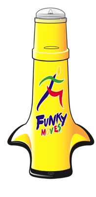 Funky Moves Cone